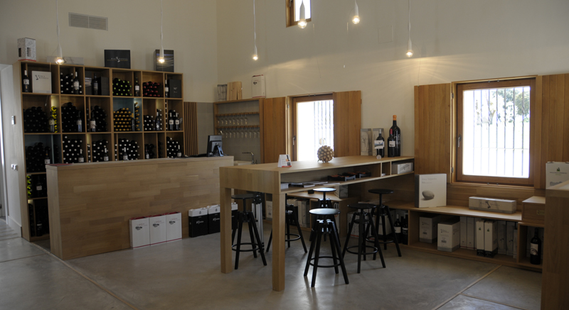 We proudly announce the opening of the new Wine Tourism Center at Finca Antigua: La Casona