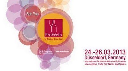 Internacional ProWein fair