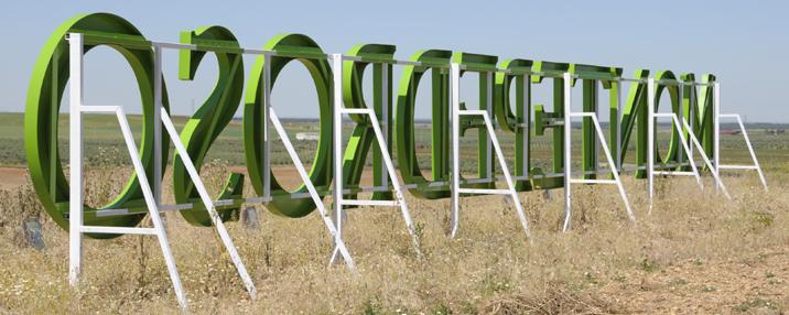 Roche Bobois chooses Finca Montepedroso as the scene of its new Winter Catalogue
