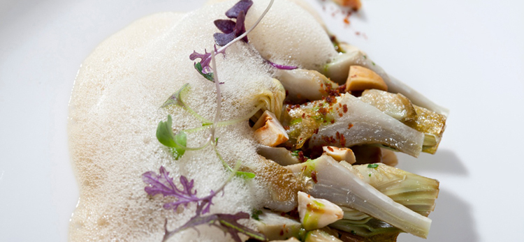 Restaurante de la semana: Alameda