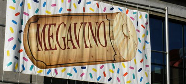 Megavino Fair held in Brussels with Spain as guest in this edition