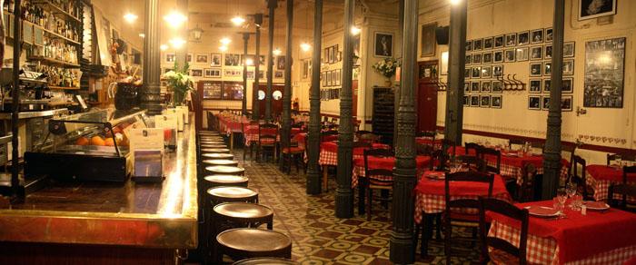 Restaurante de la semana: Casa Patas