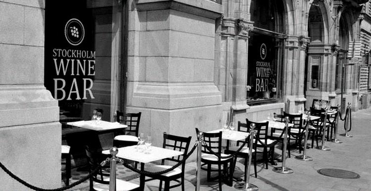 Restaurant of the Week: Stockholm Wine Bar
