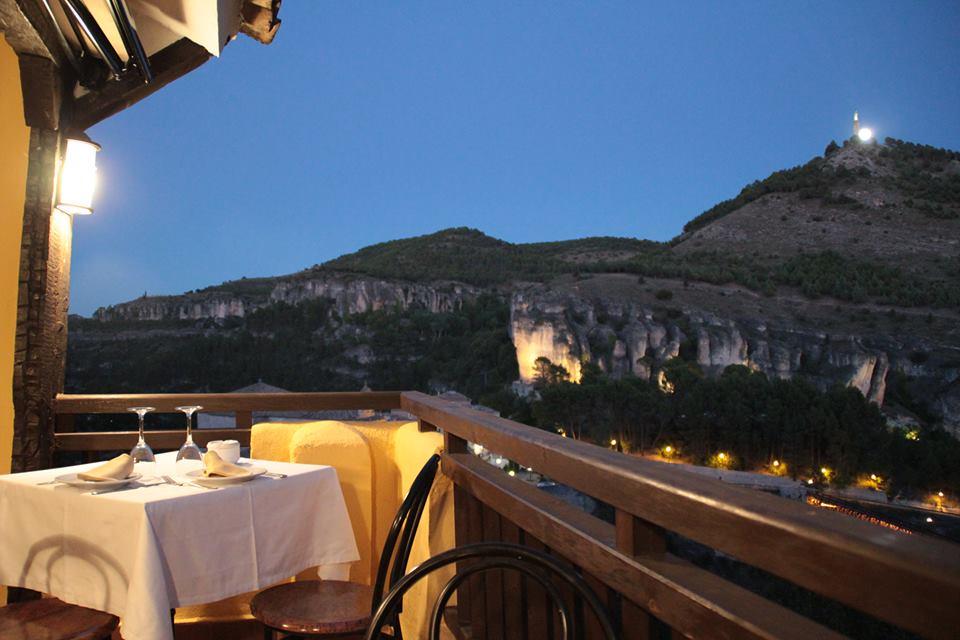 Restaurante de la Semana: Posada de San José, en Cuenca