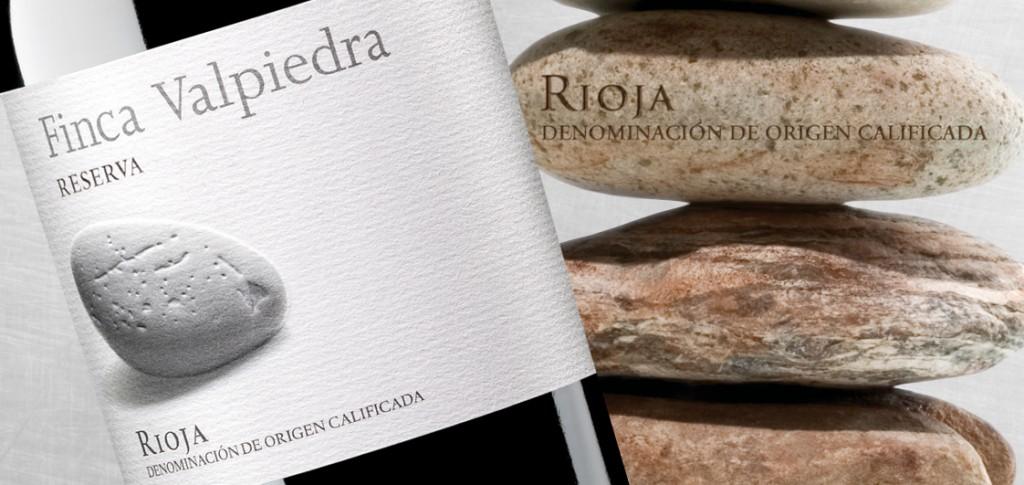 Reserva: The Best of Finca Valpiedra