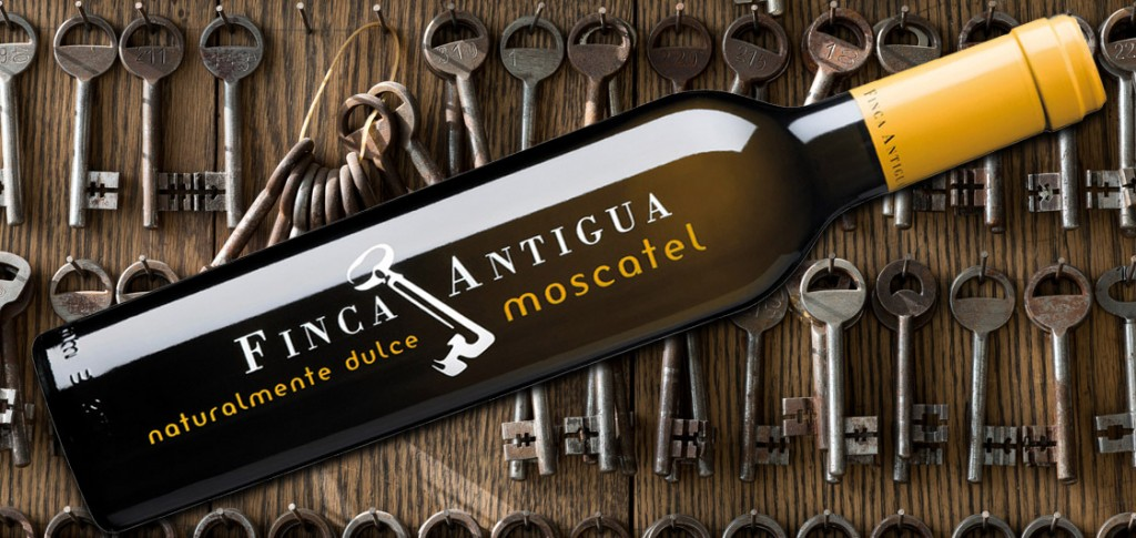Grape Varieties: The Uniqueness of Finca Antigua (III)