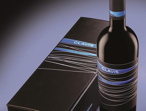 Clavis; our single-vineyard wine from Finca Antigua, La Mancha