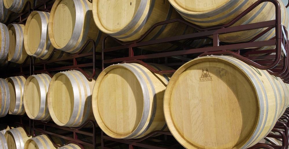 Los vinos de guarda