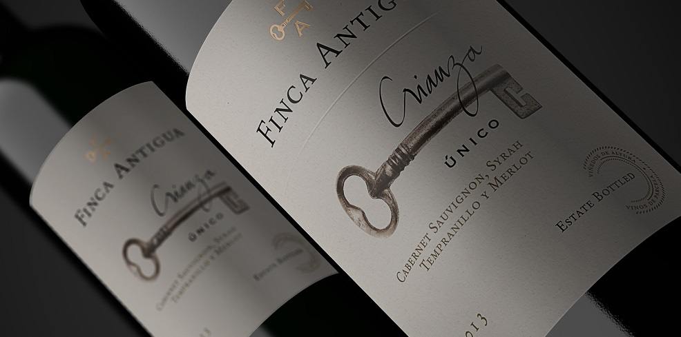 The new Finca Antigua range