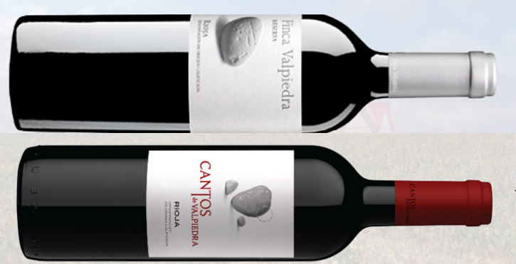 Familia Martínez Bujanda earns international acclaim for its wines