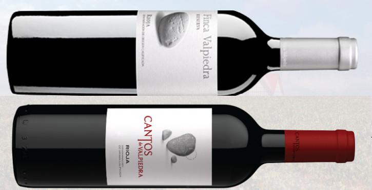 Familia Martínez Bujanda earns international acclaim for its wines