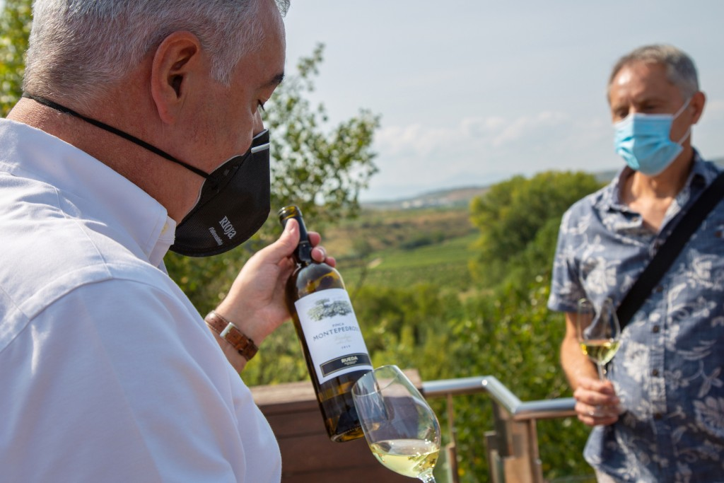 The Martínez Bujanda Family Shares Their Interest in Wine Culture
