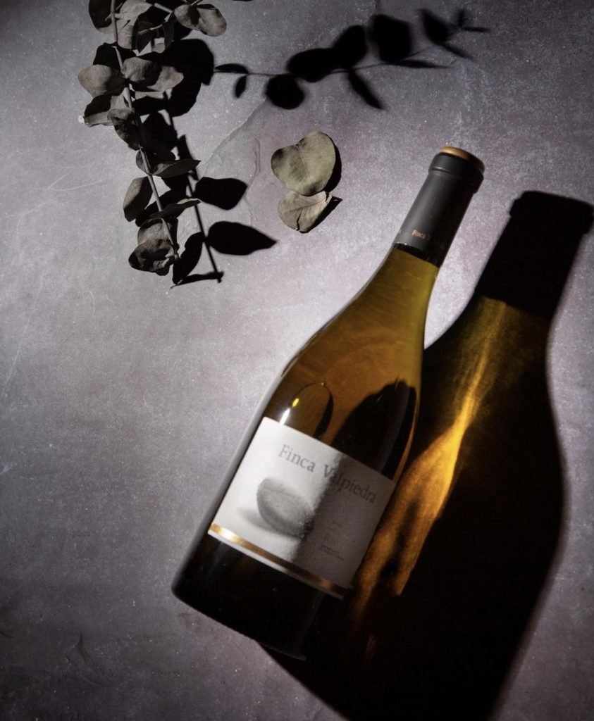 Rioja Is Also a Land of Young and Reserve White Wines